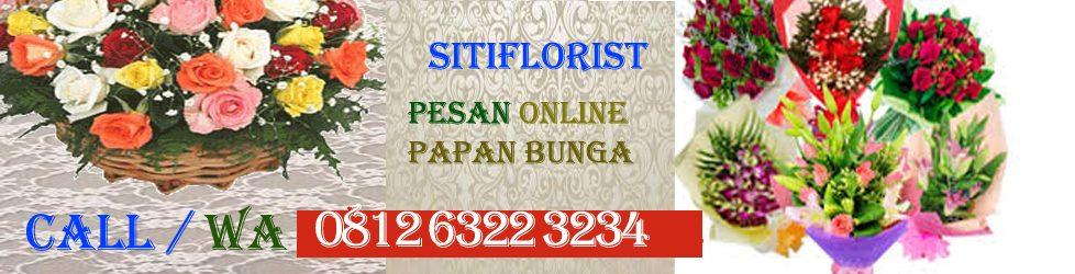 Sitiflorist.web.id