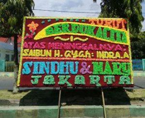 Harga Papan bunga di Sialang Jaya Batang Tuaka
